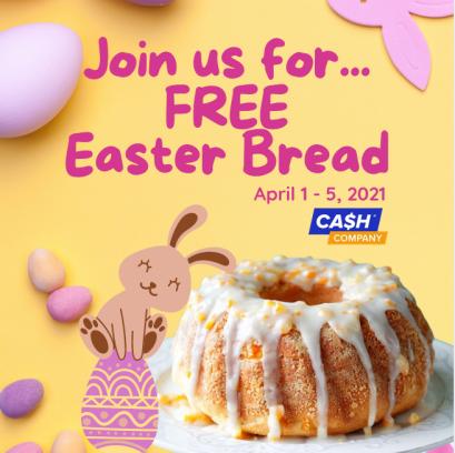 have a joyful Easter